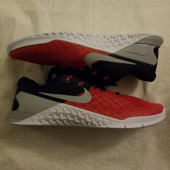 94fed7c74 Nike Men s Metcon 3 Size 10 Training Shoes